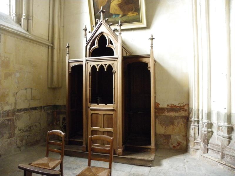 Saintes Imgp1830
