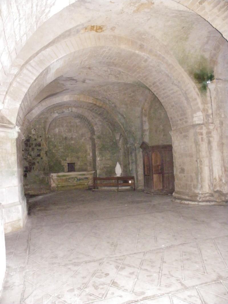 Saintes Imgp2117
