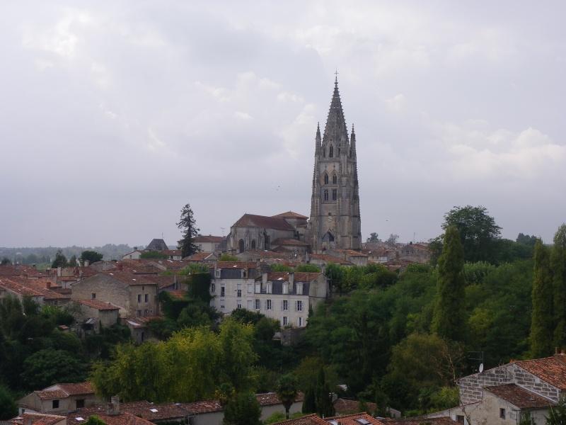 Saintes Imgp2311