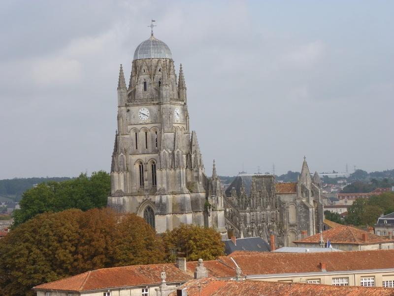 Saintes Imgp2410
