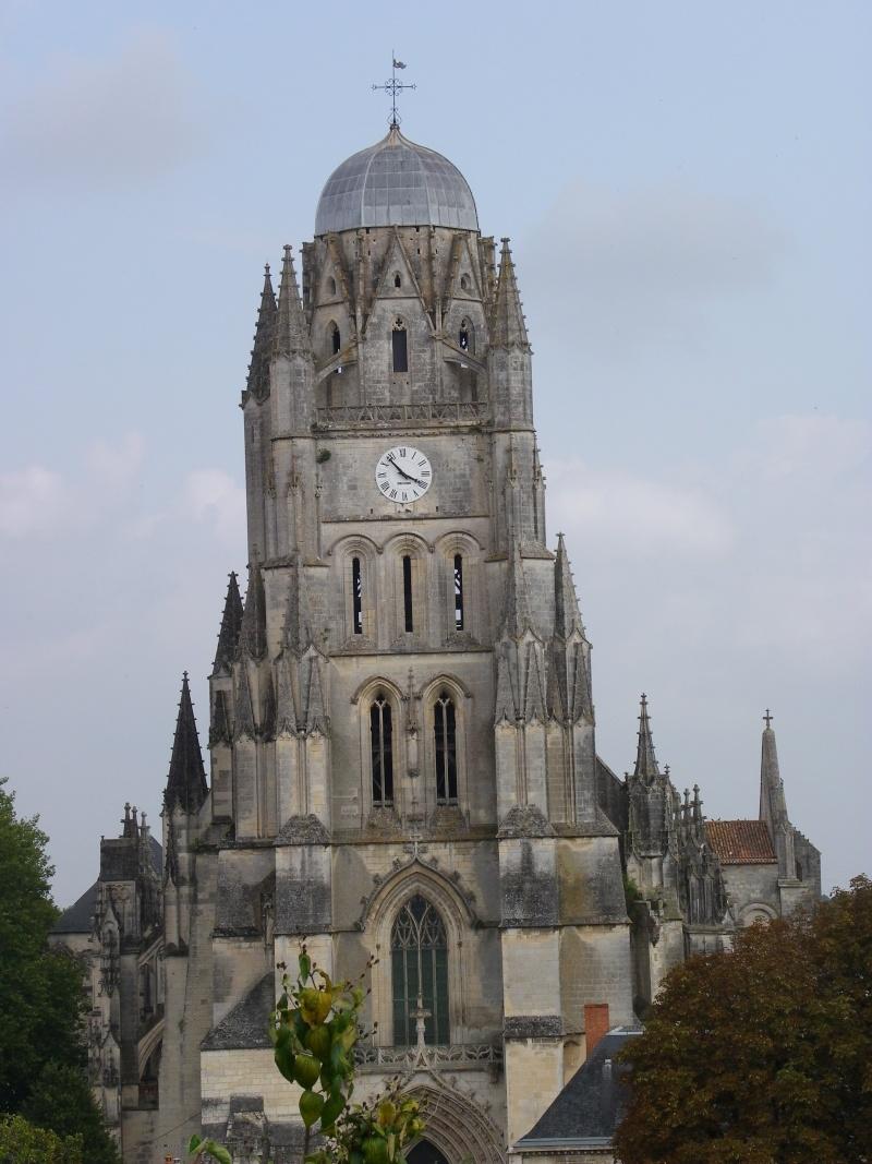 Saintes Imgp2411