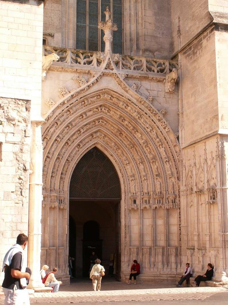 Saintes Pict0052