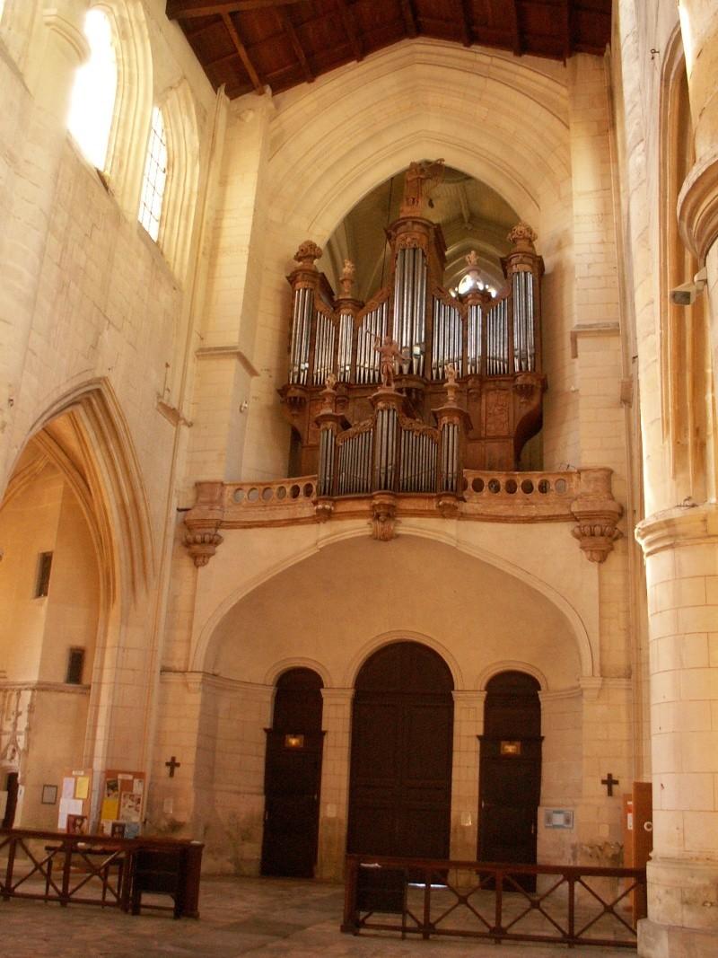 Saintes Pict0054