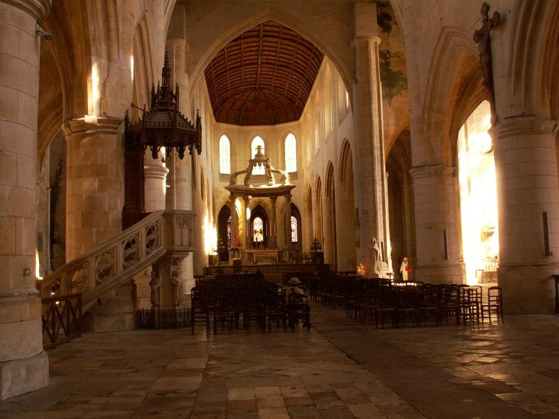 Saintes Pict0056