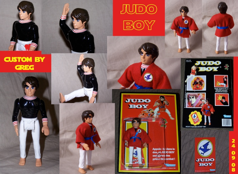 [Custom]   Greg the toymaker ! (MAJ). Vues_p10