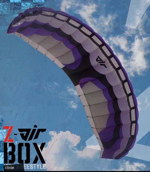 La Z-Air BOX pour 2008 Z-air_10
