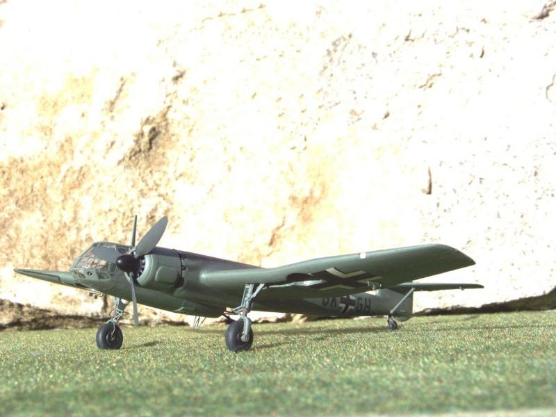 [Airfix] Blohm u. Voss BV 141 B-1, 1970  Bv_14112