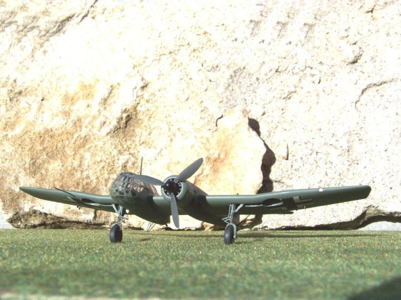 [Airfix] Blohm u. Voss BV 141 B-1, 1970  Bv_14113
