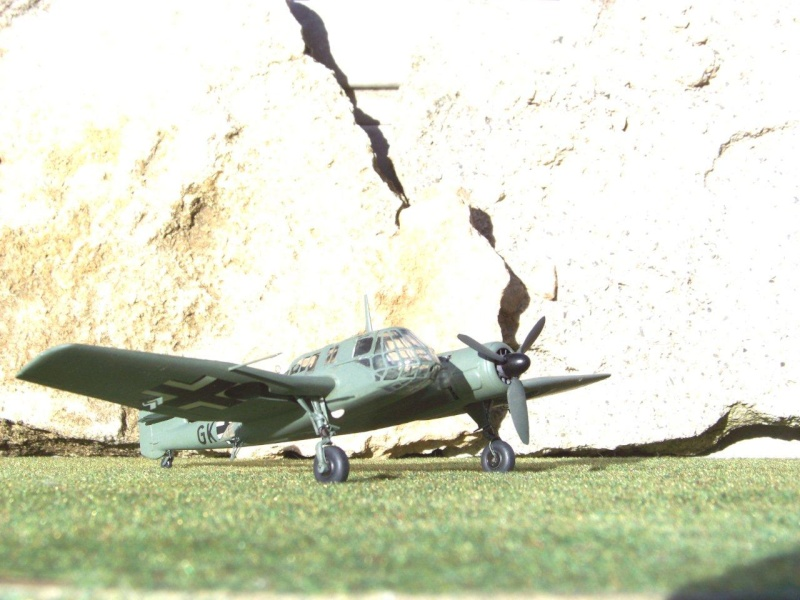[Airfix] Blohm u. Voss BV 141 B-1, 1970  Bv_14114