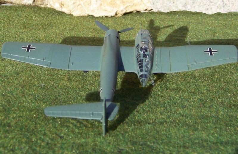 [Airfix] Blohm u. Voss BV 141 B-1, 1970  Bv_14117
