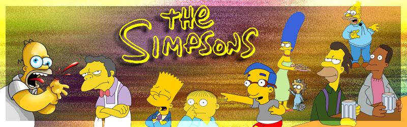 Alliance Les Simpsons