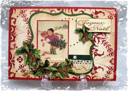 Calendrier de l'avent : mercredi 02 decembre - Page 2 Carole10