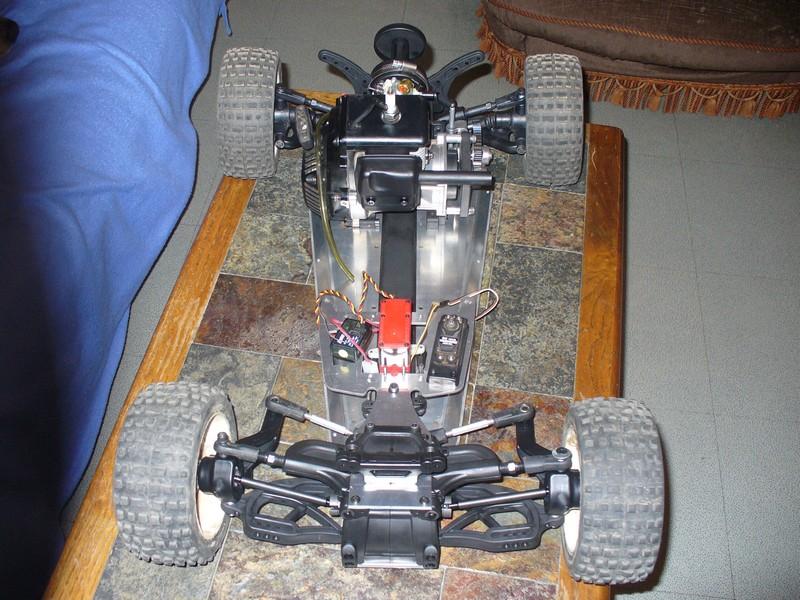 baja 4WD barbie girl lol P1050944