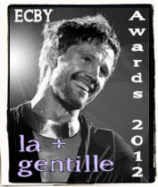 La famille des Take That - Page 9 Gentil10