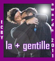 Take That dans les studios de RFM - 24-11-2010 La_ge110