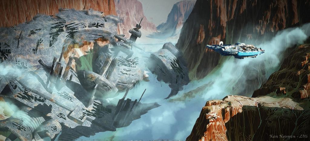 Forum Star Wars JCE - Portail Ken-ng10