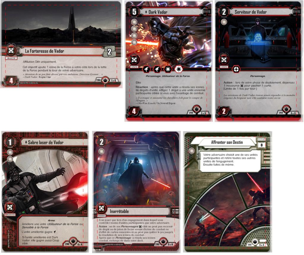 Cycle de l'Au-Délà - Force Pack 1 : Secrets Perdus Object17