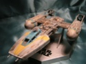 y-wing finemolds 1/72 FINI le 11/11 Y-wing15