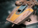 y-wing finemolds 1/72 FINI le 11/11 Y-wing16