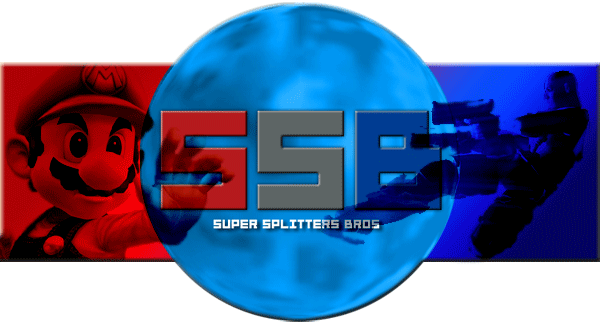 Super Splitters Bros