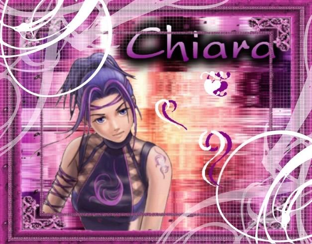 mes créat° diverses Chiara10