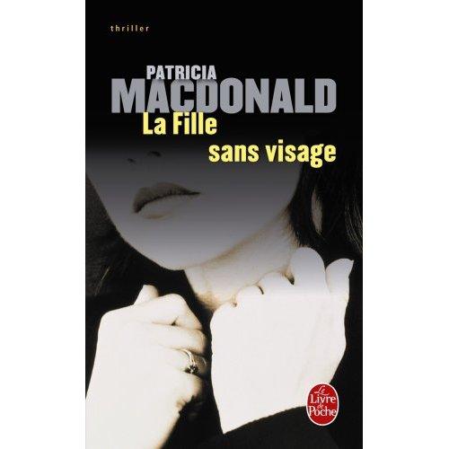 La Fille Sans Visage 41e0bl10