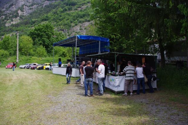 Bourg d'Oisan (38) 18 et 19 mai 2013 Imgp4511