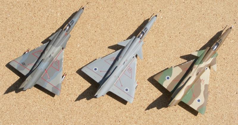 [Italeri] Kfir C-7 / F-21A Lion 2007_010