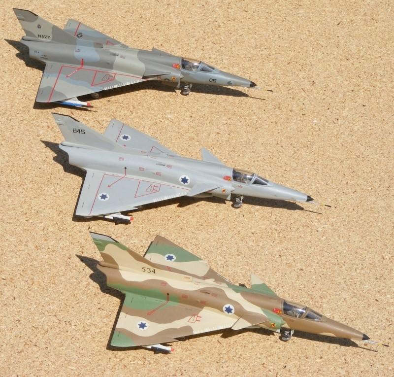 [Italeri] Kfir C-7 / F-21A Lion 2007_011