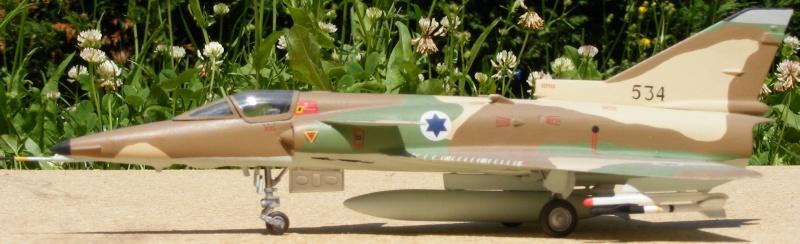 [Italeri] Kfir C-7 / F-21A Lion 2007_014