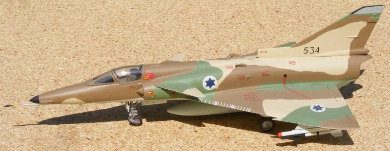 [Italeri] Kfir C-7 / F-21A Lion 2007_015