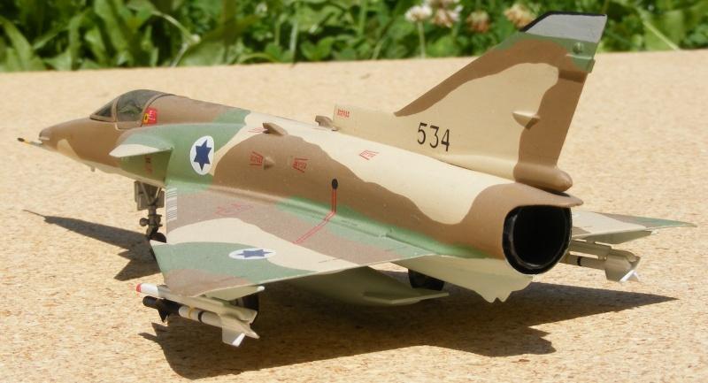 [Italeri] Kfir C-7 / F-21A Lion 2007_016