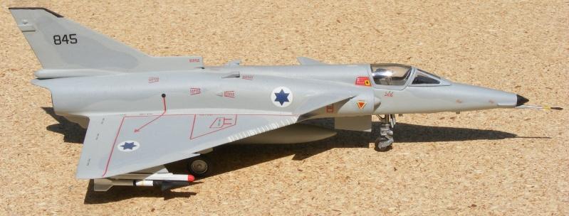 [Italeri] Kfir C-7 / F-21A Lion 2007_018