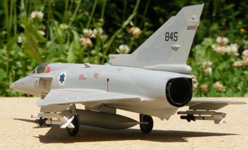 [Italeri] Kfir C-7 / F-21A Lion 2007_021