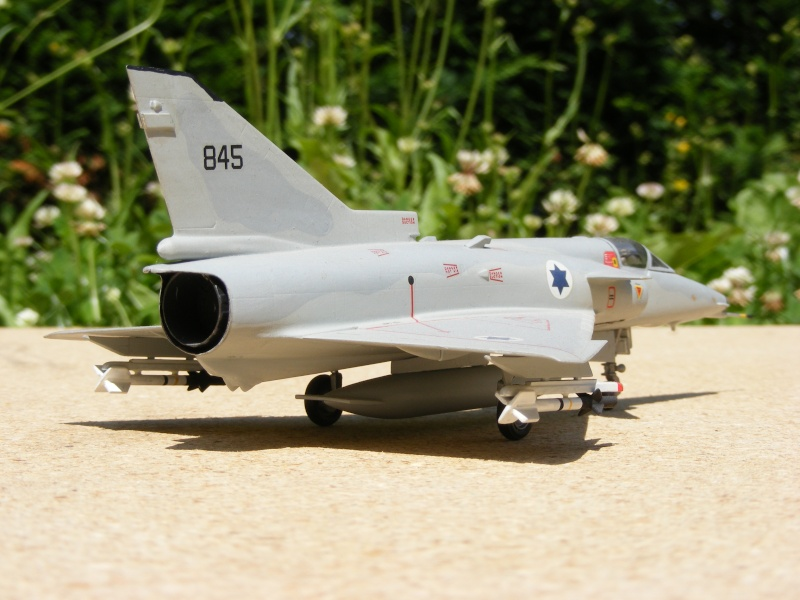 [Italeri] Kfir C-7 / F-21A Lion 2007_022