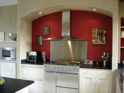 Conseils Déco] couleurs mur cuisine