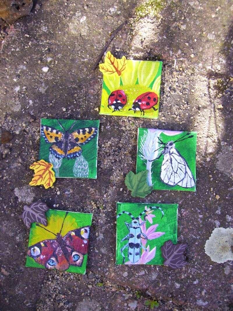 Créations autour des insectes Mi_5_t10