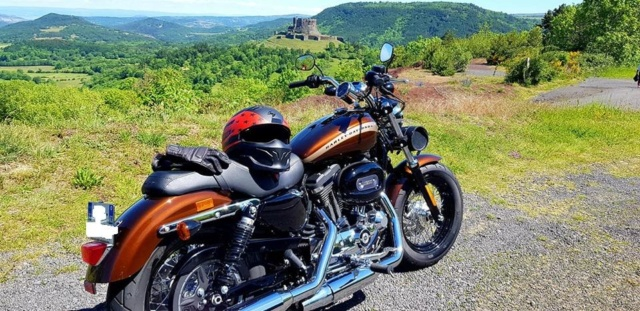 combien sommes nous en 1200 Sportster sur Passion-Harley - Page 37 Murol_12