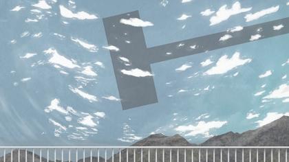Samidare-Lucifer and the Biscuit Hammer de Satoshi Mizukami Clouds10