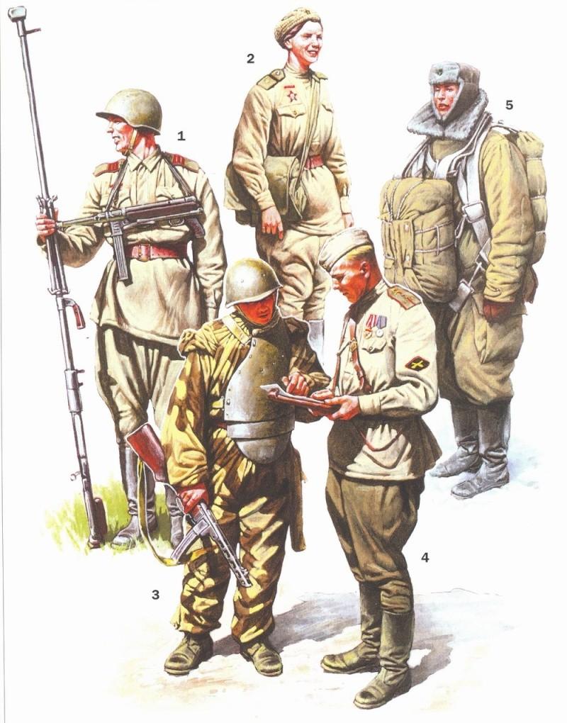 Troupe soviétique 1943-1944 Pic710