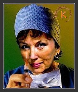Le procès contre Roselyne Bachelot, compte-rendu d'un témoin oculaire Grippe10