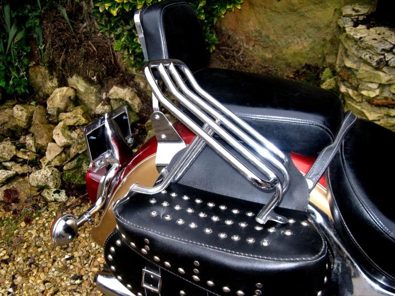 "Superbes moto ""dragstar 650 cc"" 0410"