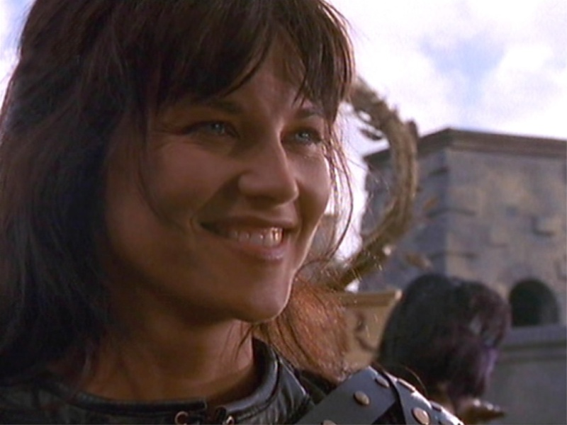 Etes-vous fan du sourire de Lucy ? Xenasm10