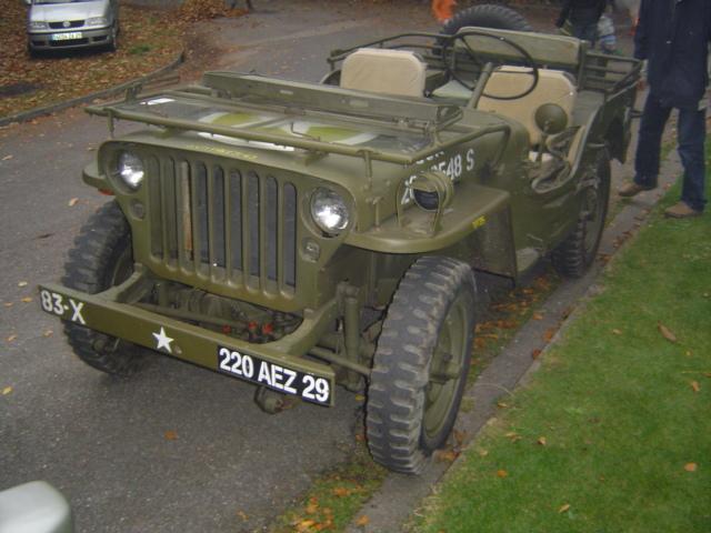 une tres belle jeep Dsc07511