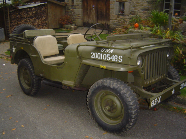 une tres belle jeep Dsc07512