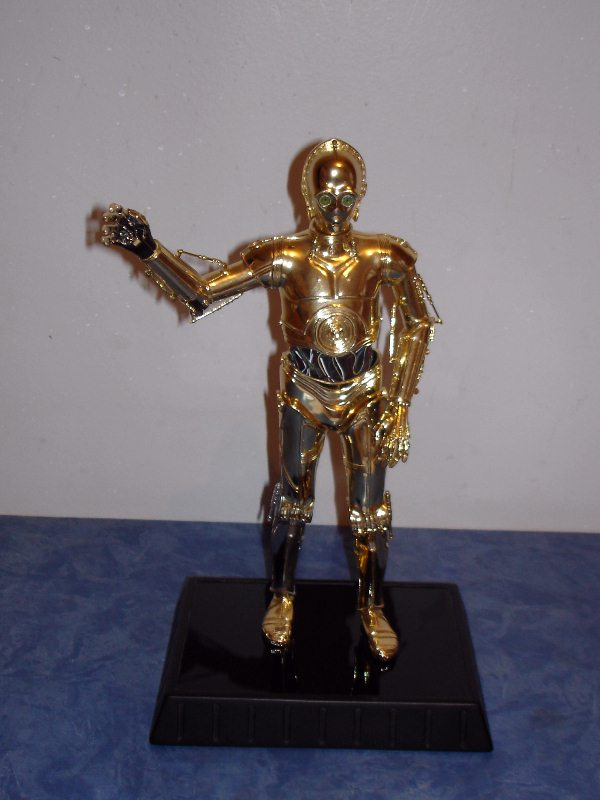 Collection n°164 : RAY BLUE Ggc3po10