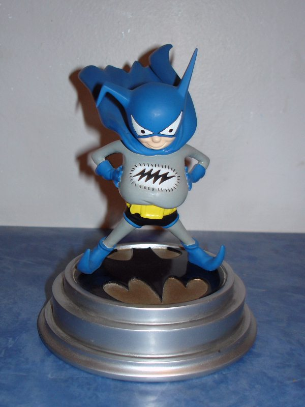 Collection n°164 : RAY BLUE Sonic011