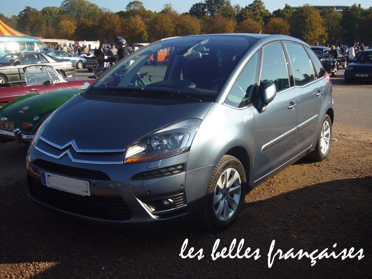 [Photos] Les Citroën croisées dans la rue P1020413