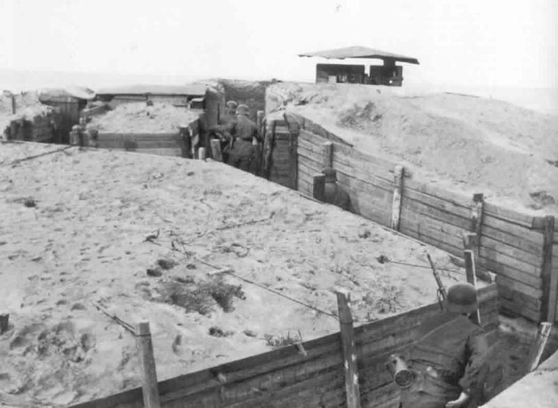 bunker suite Tranch10