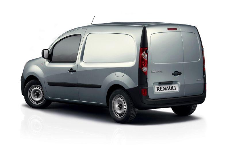 2007/13 - [Renault] Kangoo II [X61] - Page 17 20041410